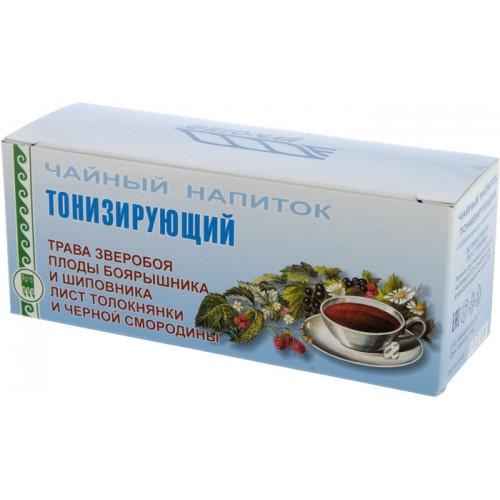 Напиток чайный Тонизирующий  г. Астрахань