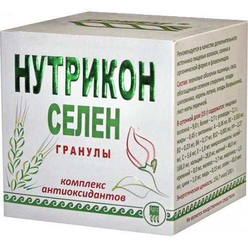 Нутрикон Селен  г. Астрахань