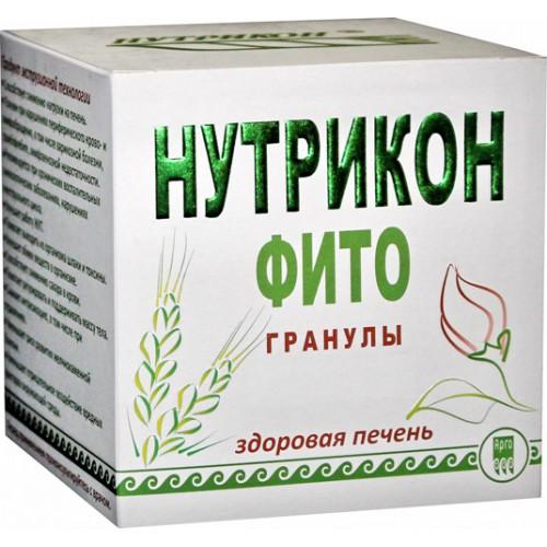 Нутрикон Фито  г. Астрахань