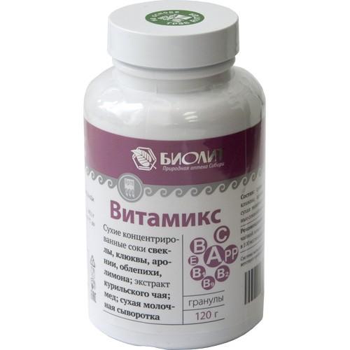 Витамикс  г. Астрахань