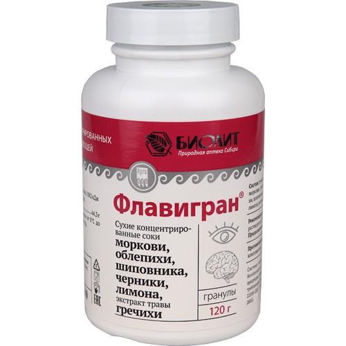 Флавигран  г. Астрахань