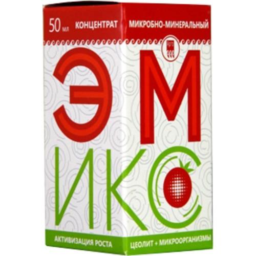 Удобрение минеральное Эмикс  г. Астрахань